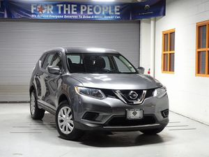 2016 Nissan Rogue for Sale in Waukegan, IL