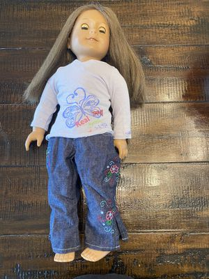 build your own, American girl doll for Sale in Aliso Viejo, CA