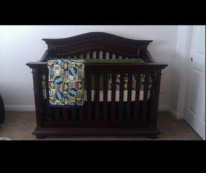 Crib & Dresser Set for Sale in Buckeye, AZ