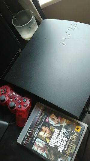 PS3 for Sale in Knoxville, TN