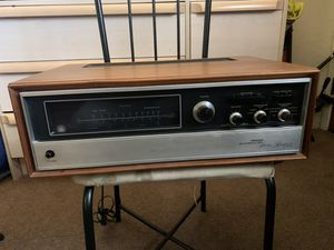 Pioneer reverberation Stereo receiver sx-9000 310watts for Sale in Kirtland Air Force Base, NM
