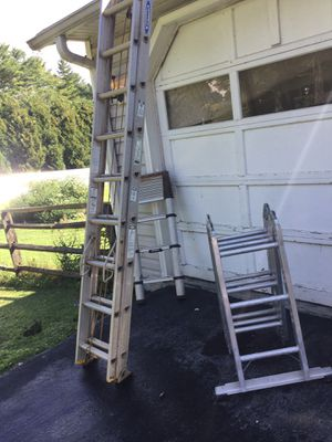 Ladders for Sale in Brookeville, MD