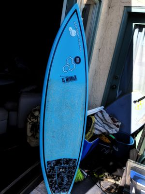Al Merrick Flyer Surfboard channel islands 6'4 for Sale in San Diego, CA