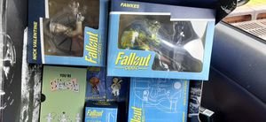 Fallout crate(lootcrate) for Sale in Fort Worth, TX