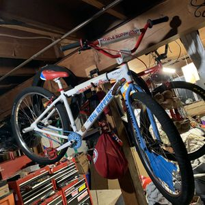 SE BIKES LIMITED EDITION MIKE BUFF BIG RIPPER for Sale in San Bruno, CA
