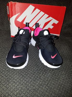 separation shoes f9c9a 6ecd3 Nike Presto (PS) 3Y for Sale in San Diego, CA