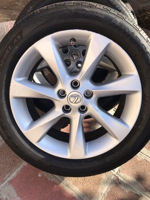 19 inch wheel for Sale in San Jose, CA