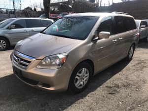 Honda Odyssey 2007 for Sale in New Haven, CT