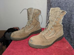Belleville 600ST Steel Toe Boots for Sale in Jackson, MS