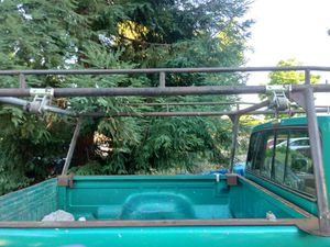 Over camper Lunber Rack for Sale in Sacramento, CA