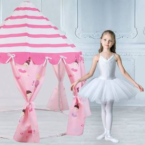 Ballerina Play Tent for Kids for Sale in Annandale, VA