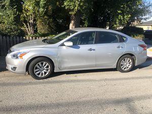 Nissan Altima SE for Sale in San Mateo, CA