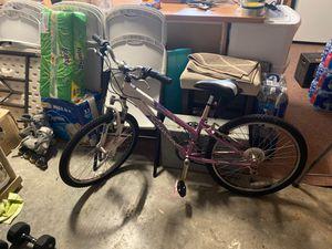 schwinn ranger 24 mountain bike 2.4 fs for Sale in Pembroke Pines, FL