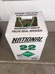 *National**Freon*30lbs* for Sale in Visalia, CA