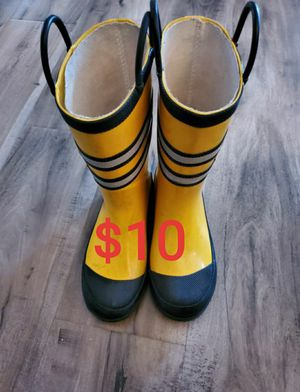 Rain boots for Sale in Cypress, CA