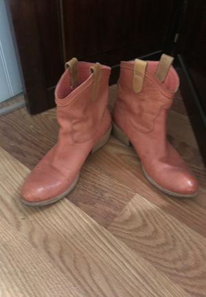 Frye Short Coral boots size 8 for Sale in Concord, CA