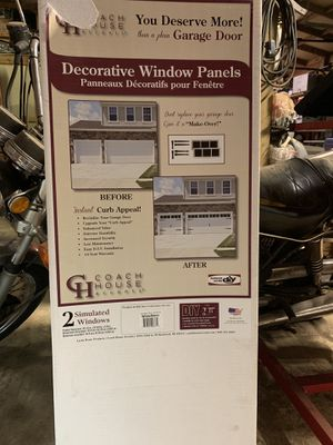 Garage Decal Kit for Sale in La Center, WA