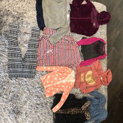 Lots of Girls Size 10 - 12 Clothes for Sale in Rancho Mirage,  CA