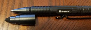 Miren Tactical Pen - brand new in box for Sale in Irwindale, CA