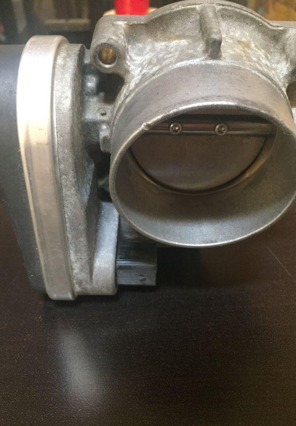 07 Dodge Magnum Throttle Body