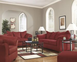 2pc Living Room Set ( Only $54 Down ) for Sale in Duncanville, TX