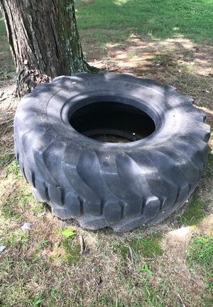 500 pound tire . for Sale in Fairfax, VA