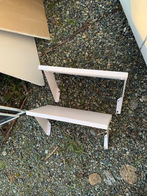 Free shelves for Sale in Yelm, WA