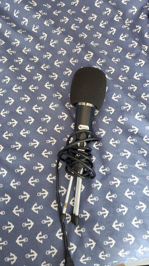 Computer Gaming Mic for Sale in New York, NY
