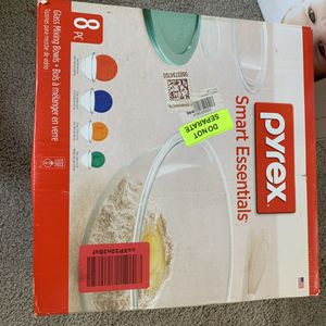Pyrex set for Sale in Quincy, MA
