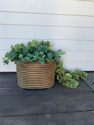 Faux plants for housing decor or staging for Sale in San Diego, CA