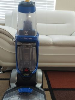 Bissell proheat 2x revolution pet vaccum cleaner for sale for Sale in Lake Mary,  FL