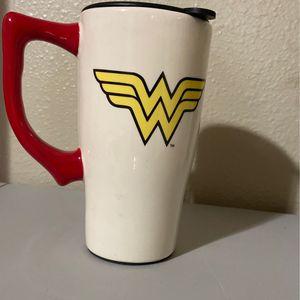 Wonder Women Long Mug for Sale in Gresham, OR