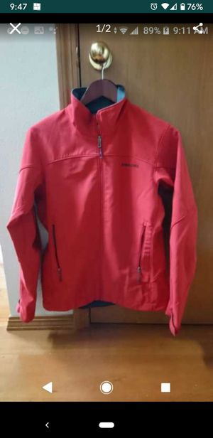 Patagonia softshell jacket-Women's Med for Sale in Los Angeles, CA