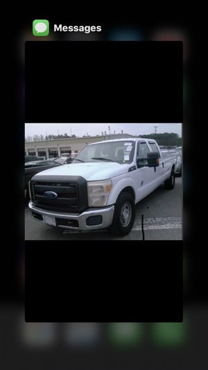 2012 Ford F-350 for Sale in Stonecrest, GA