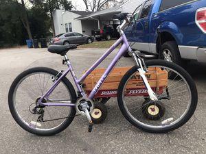 "**Excellent Women's 26"" Trayl Hybrid Mountain Bike** for Sale in Virginia Beach, VA"