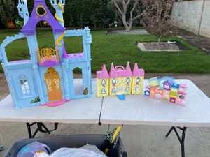 Doll houses for Sale in Los Angeles, CA