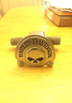Harley Davidson hitch cover for Sale in Fontana, CA