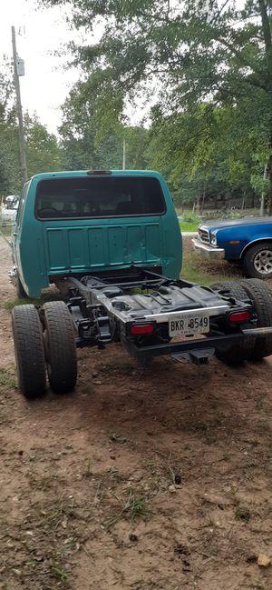 Truck for Sale in Jackson, GA