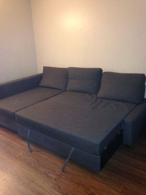 Futon couch for Sale in San Jose, CA