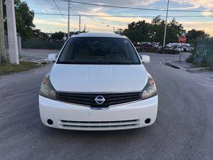 Nissan minivan for Sale in Miami, FL