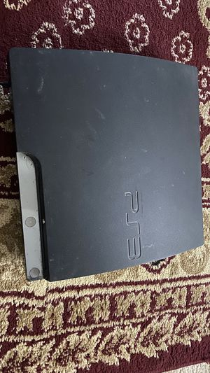 PS3 like new with PS3 Games works fully Functional for Sale in Woodbridge, VA