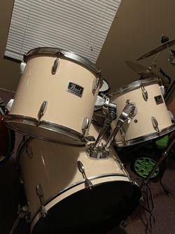 Older Pearl Forum Series for Sale in Westmoreland,  TN
