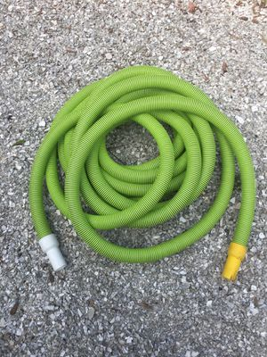 Pool Hose 50ft for Sale in Bradenton, FL