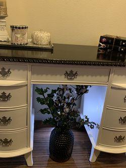Entry Table / Vanity / Desk for Sale in Portland,  OR