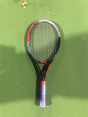 Wilson bold tennis racket for Sale in Danbury, CT