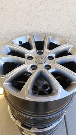 "Jeep 18 ""wheel for Sale in North Las Vegas,  NV"