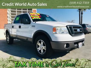 2008 Ford F-150 for Sale in Fresno, CA