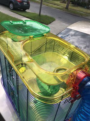 Hamster cage for Sale in Orlando, FL