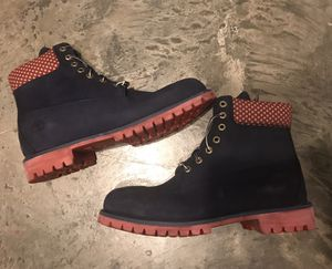 New Winter Timberland Boots Sz 10.5 for Sale in Portland, OR