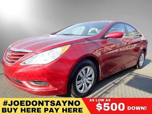 2012 Hyundai Sonata for Sale in Philadelphia, PA